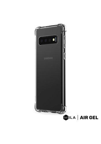 MILA | Air Gel TPU Case for Galaxy S10