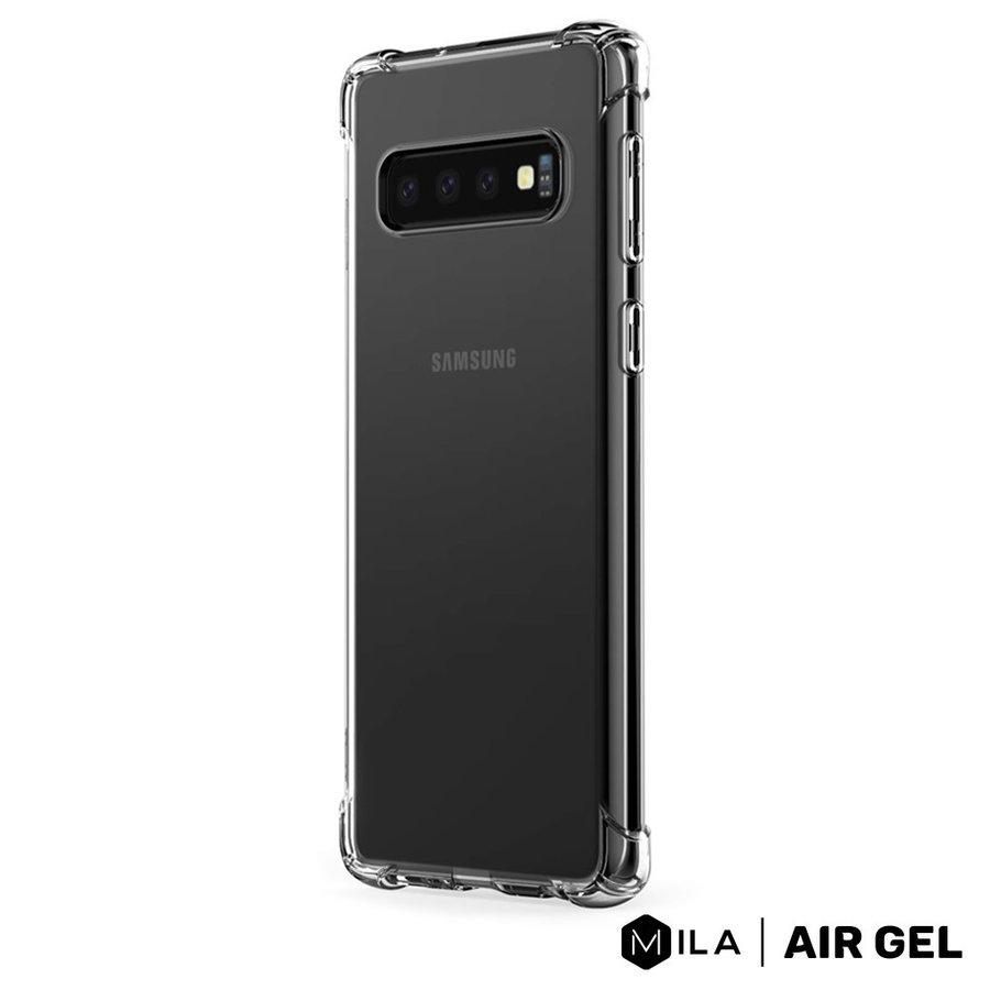 MILA   Air Gel TPU Case for Galaxy S10