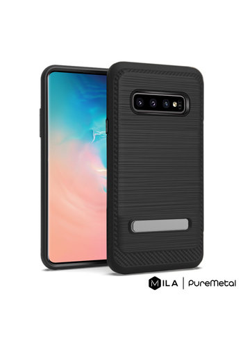 MILA | PureMetal Case for Galaxy S10