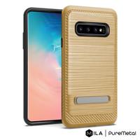MILA   PureMetal Case for Galaxy S10