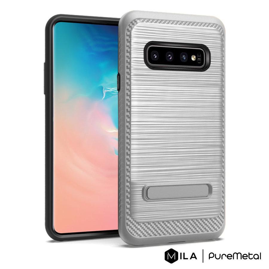 MILA   PureMetal Case for Galaxy S10e