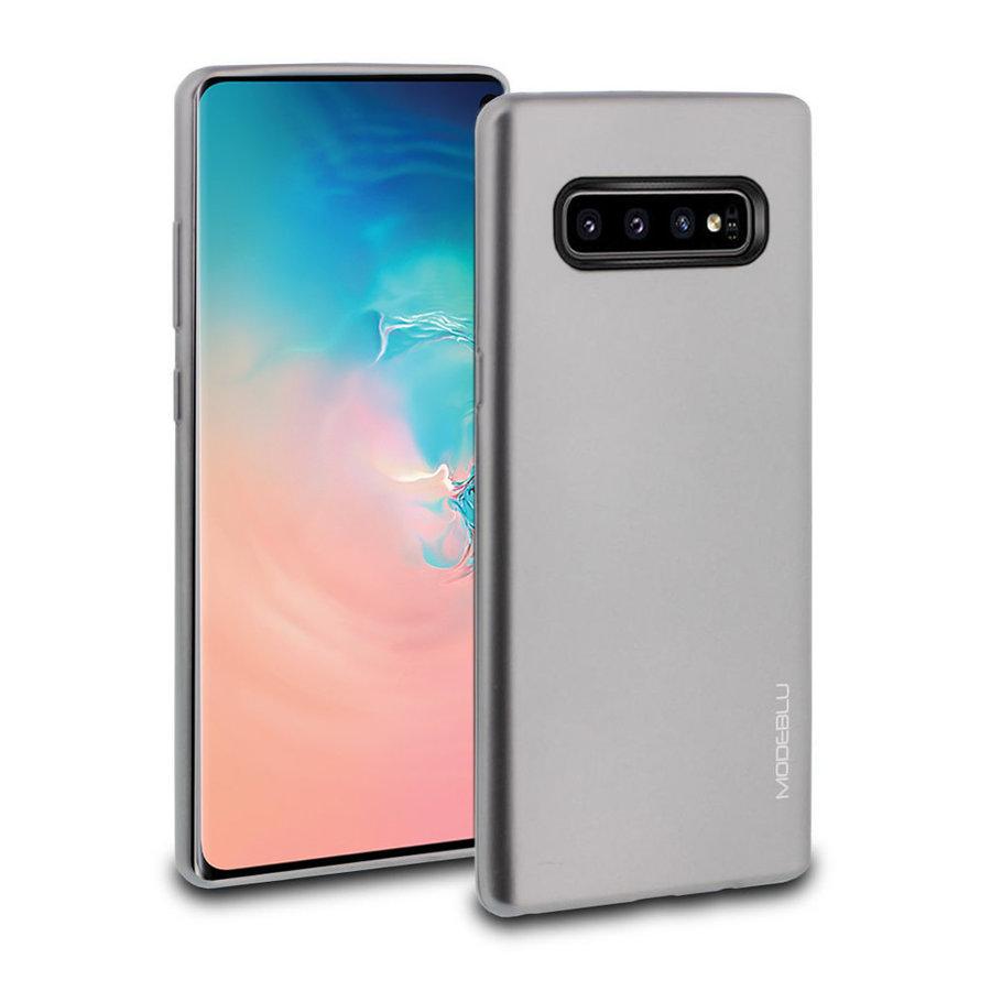 ModeBlu TPU Metallic M-Gel Case for Galaxy S10 Plus