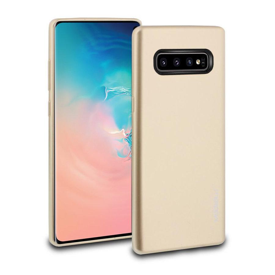 ModeBlu TPU Metallic M-Gel Case for Galaxy S10e