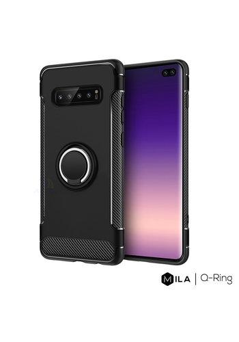 MILA | Q-Ring Case for Galaxy S10 Plus