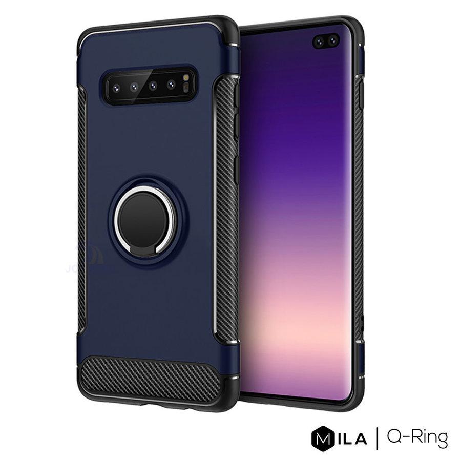 MILA   Q-Ring Case for Galaxy S10e