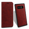 ModeBlu PU Leather Magnetic Case & Wallet With Credit Card Slots for Galaxy S10e