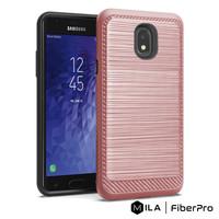 MILA | FiberPro Case for Galaxy J3 Achieve (2018)