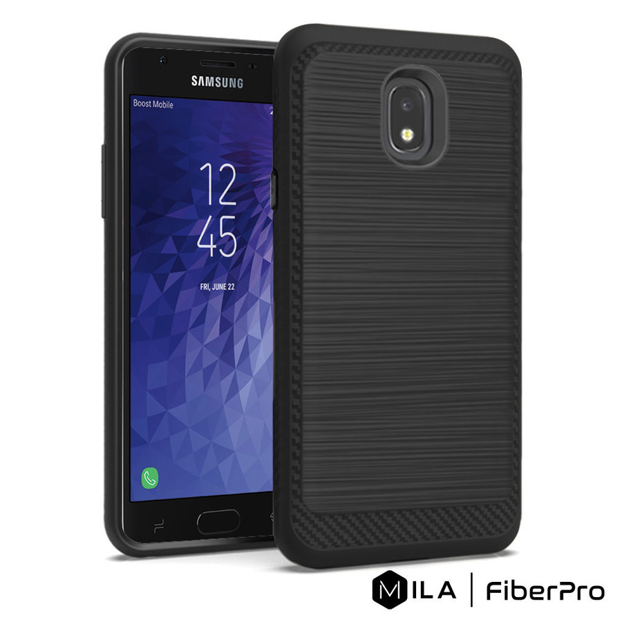 MILA | FiberPro Case for Galaxy J7 Refine / Star (2018)