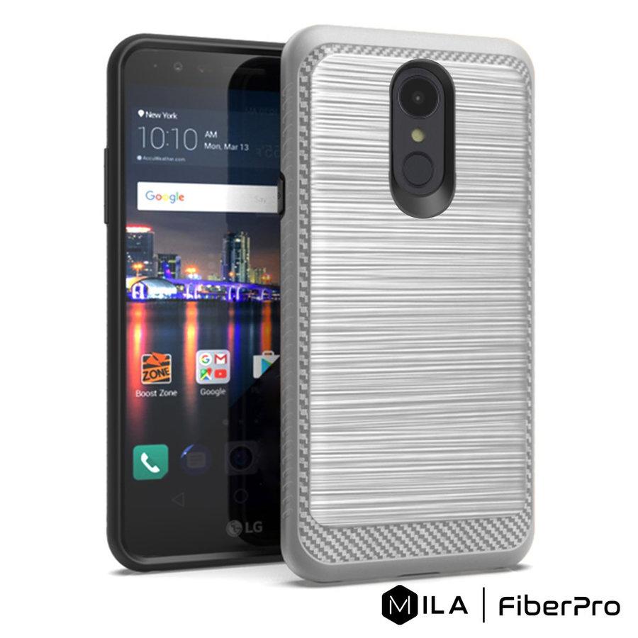 MILA   FiberPro Case for LG Stylo 4