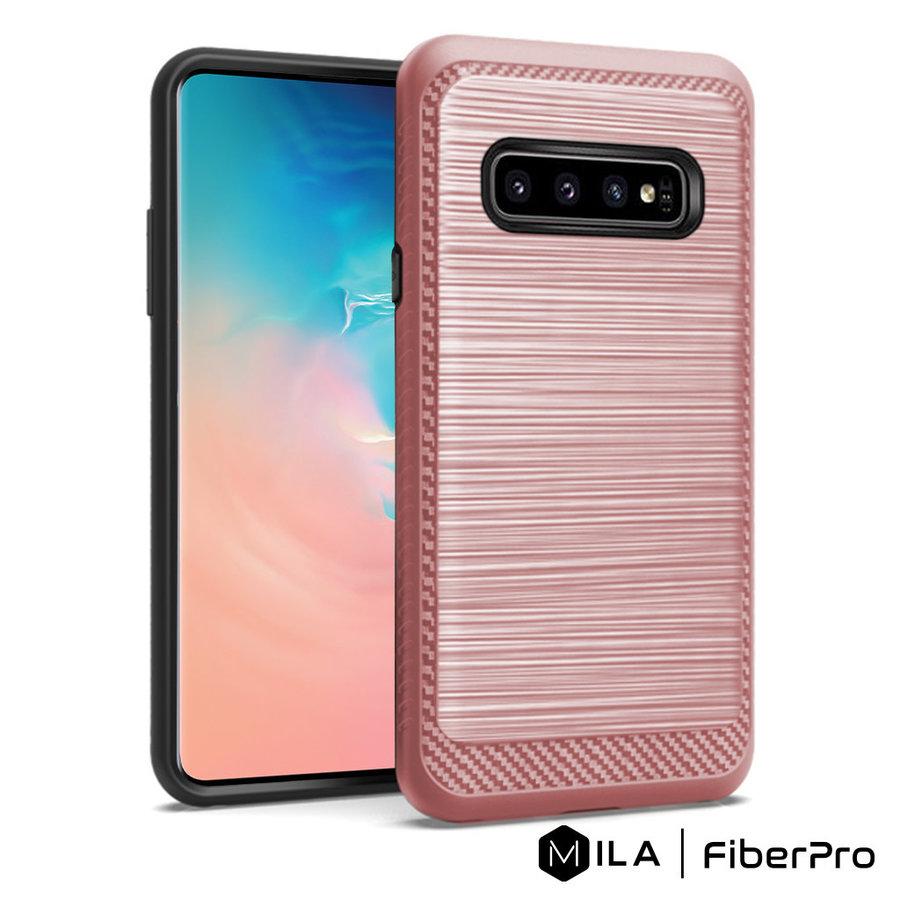 MILA   FiberPro Case for Galaxy S10 Plus