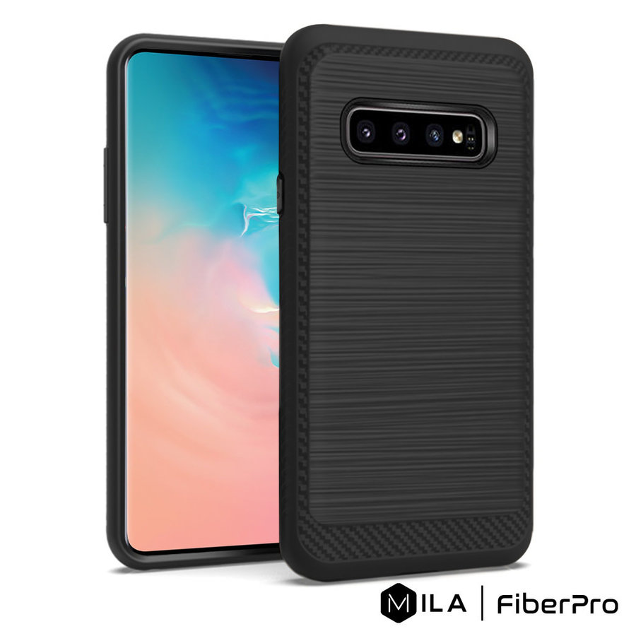 MILA | FiberPro Case for Galaxy S10