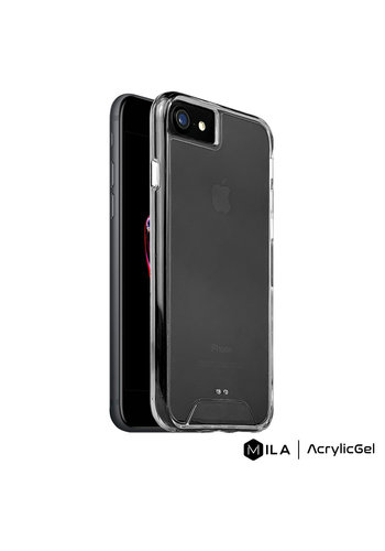 MILA | AcrylicGel Case for iPhone SE (2020) / 8 / 7 / 6S / 6