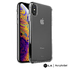 MILA   AcrylicGel Case for iPhone X / XS