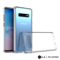 MILA | AcrylicGel Case for Galaxy S10