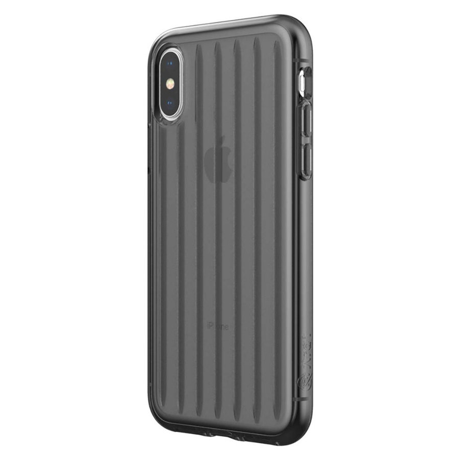 Arq1 Impact Ionic Groove Case for iPhone XR