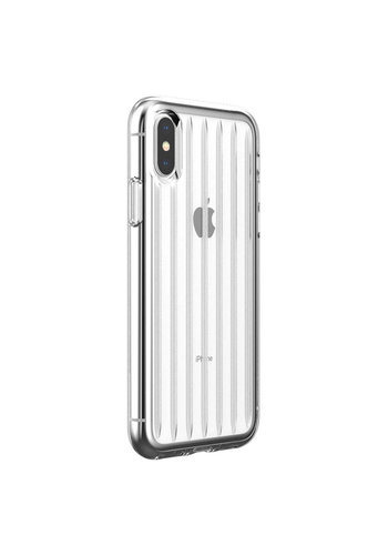 Arq1 Impact Ionic Groove Case for iPhone XS Max
