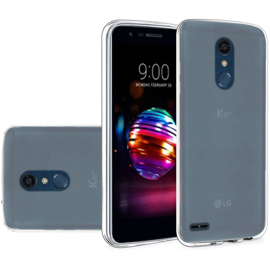 TPU Gel Case for LG K30 / K10 (2018)