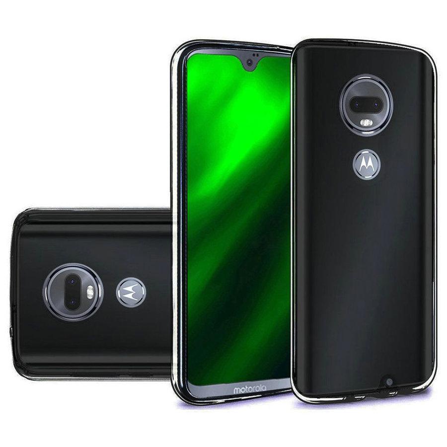 TPU Gel Case For Motorola Moto G7 Power / Supra