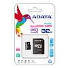 ADATA Premier microSDXC Card with Adapter UHS-I 32 GB Class 10