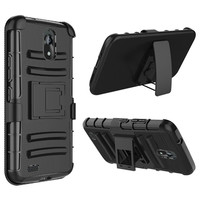 Armor Kickstand Holster Clip Case for for Coolpad Legacy Go / Illumina