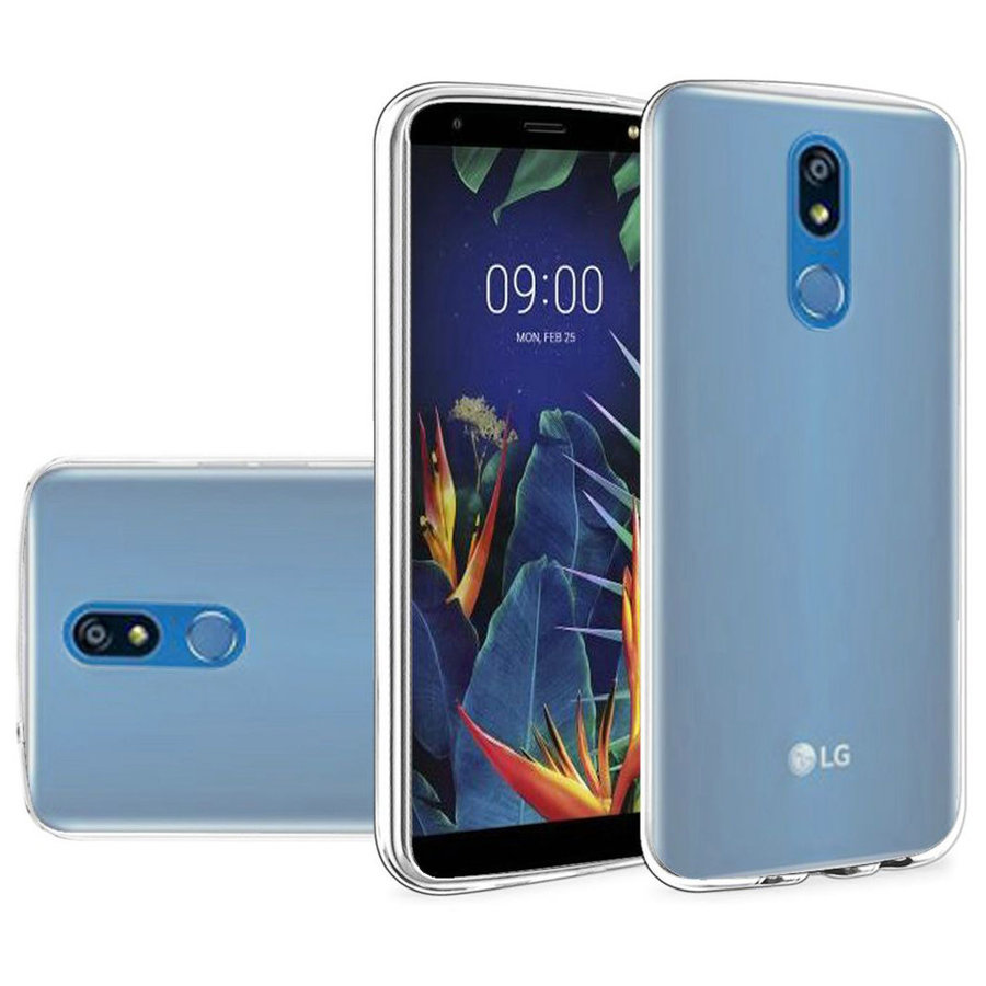 TPU Gel Case For LG K40