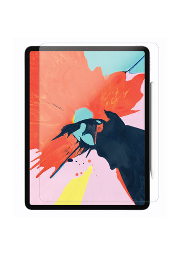 Premium Tempered Glass for iPad Pro (11 Inch) - Single Pack
