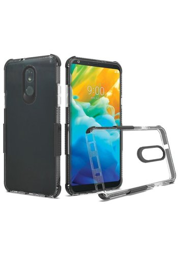 Premium Sturdy Shockproof Bumper Case for LG Stylo 5