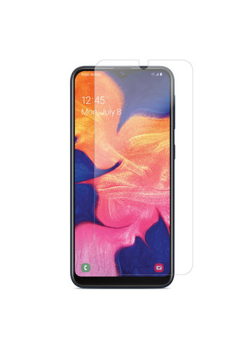 Premium Tempered Glass for Galaxy A10e - Single Pack