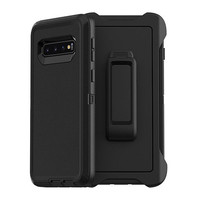 OTB Defender Case with Clip for Galaxy S10 Plus