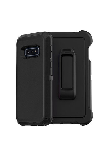 OTB Defender Case with Clip for Galaxy S10e