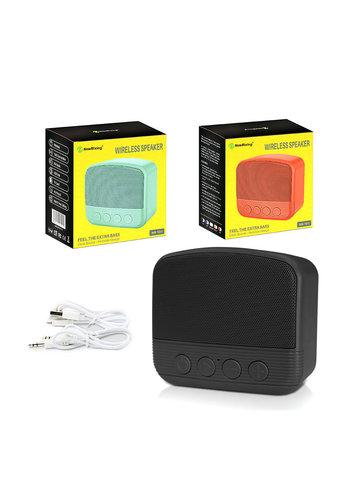 NEWRIXING   Portable Wireless Speaker (NR-101)
