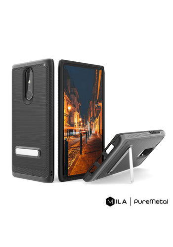 MILA | PureMetal Case for Coolpad Legacy
