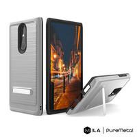 MILA   PureMetal Case for Coolpad Legacy