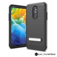 MILA | PureMetal Case for LG Stylo 5