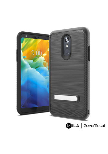 MILA | PureMetal Case for LG Stylo 5