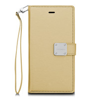 ModeBlu PU Leather Wallet MB Mode Diary Case for Galaxy Note 10 Plus