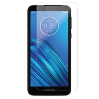 Premium Tempered Glass for Motorola Moto E6 - Single Pack
