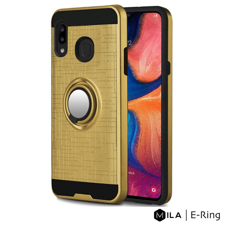 MILA | E-Ring Case for Galaxy A20