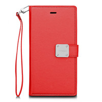 ModeBlu PU Leather Wallet MB Mode Diary Case for iPhone 11