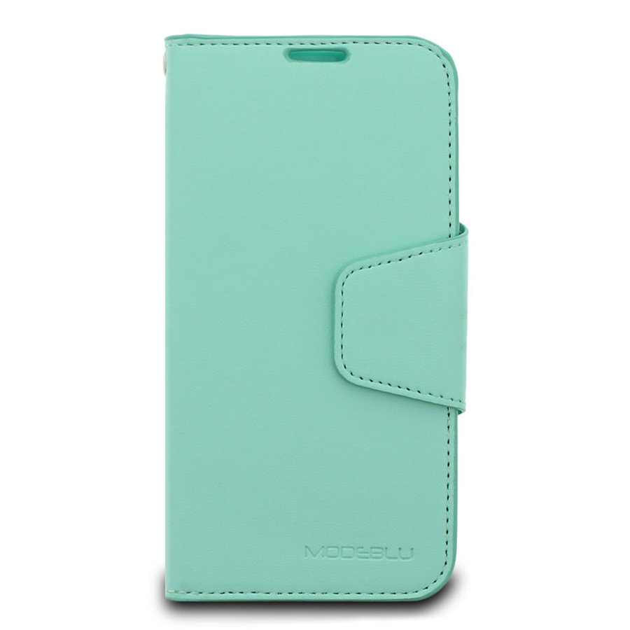 ModeBlu PU Leather Wallet Classic Diary Case for iPhone 11 Pro Max