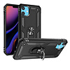 Slim Hybrid PC TPU Magnetic Ring Case for iPhone 11 Pro Max