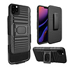Armor Kickstand Holster Clip with Magnet for iPhone 11 Pro