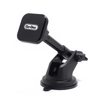 Go-Des Expandable Magnetic Car Phone Holder / Mount (HD638)