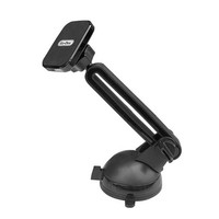 Go-Des Adjustable Neck Magnetic Car Phone Holder / Mount (HD637)