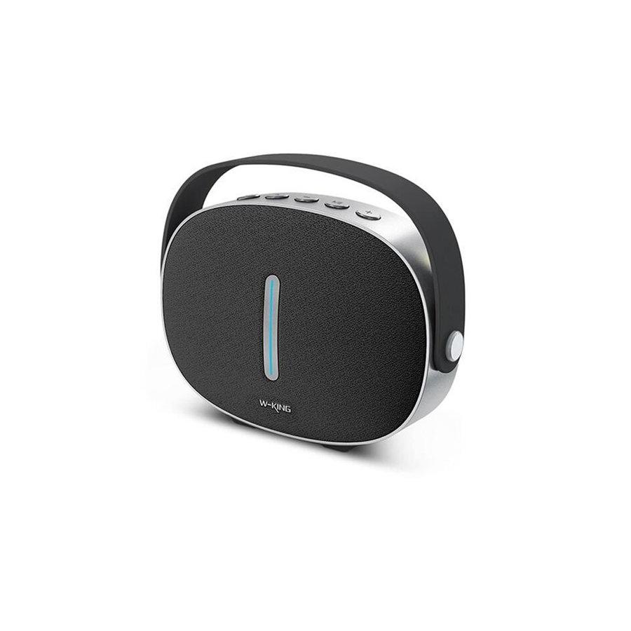 W-King Mini T6 Portable Bluetooth Speaker