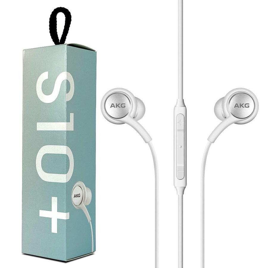 In-Ear Earphones by AKG S10 Plus