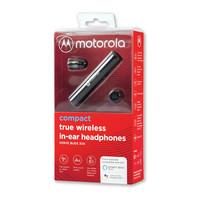 Motorola Verve Buds 300 Compact True Wireless Earphones