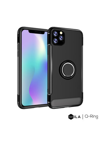 MILA | Q-Ring Case for iPhone 11 Pro Max