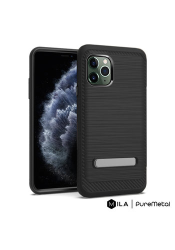 MILA | PureMetal Case for iPhone 11 Pro Max