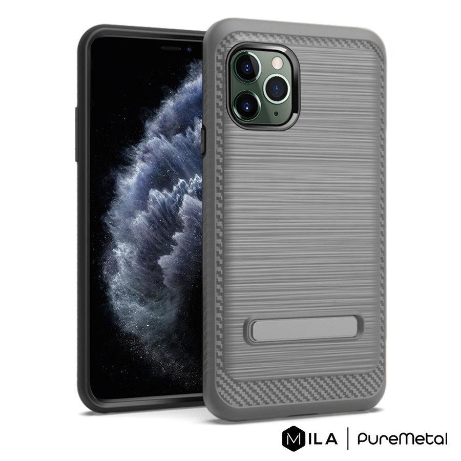 MILA | PureMetal Case for iPhone 11 Pro Max